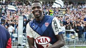 Osmanlıspor Cheick Diabate ile 3 yıllığına anlaştı