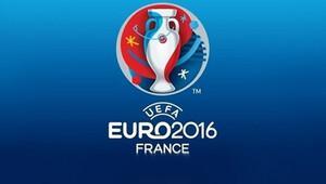 İşte EURO 2016 fikstürü