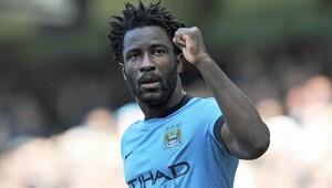 Manchester City'nin yıldızı Wilfried Bony'e ağır suçlama!