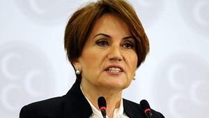 Meral Akşener'i kızdıran tezahürat