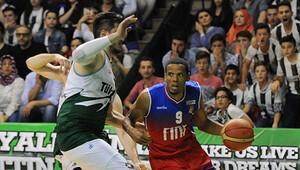 TOFAŞ Spor Toto Basketbol Ligi'nde