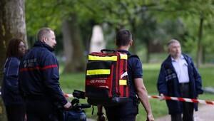 Paris'te çocukların üzerine yıldırım düştü: 11 yaralı