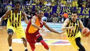 Galatasaray Fenerbahçe basket maçı hangi kanalda, saat kaçta, ne zaman?