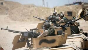 Irak ordusu Felluce operasyonu kapsamında bir kasabayı IŞİD'den geri aldı