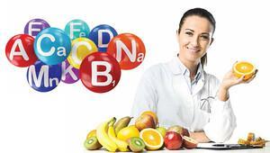 Giderek yaygınlaşan hastalık: Vitamin ve mineral eksikliği