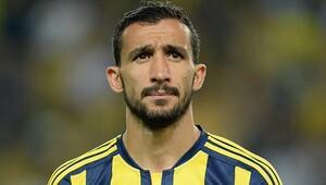 Galatasaray'dan Mehmet Topal operasyonu