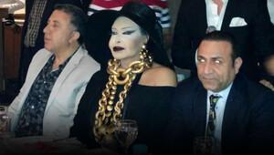 Şanlıurfa'da, Bülent Ersoy onuruna sıra gecesi