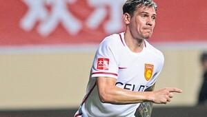 Chongqing Lifan 1-3 Hebei China Fortune