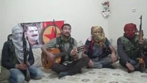 Teslim olan PKK'lılar arasında o da var