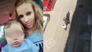 Koruma altındaki kadın boşandığı eşi tarafından öldürüldü