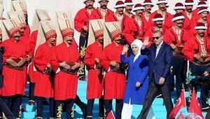 İstanbul'da 'Fetih Şöleni'