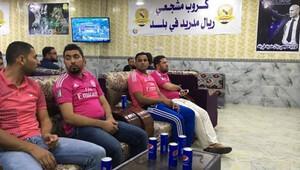 IŞİD yine Real Madrid taraftarını hedef aldı!