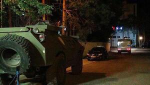 Diyarbakır Kulp'ta bombalı saldırı