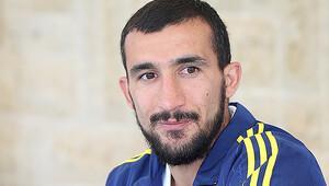 Mehmet Topal imzayı atıyor!
