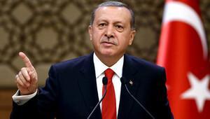 Erdoğan'dan Sayıştay'a yıl dönümü mesajı