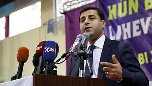 Dokunulmazlık için HDP'nin taktiği belli oldu