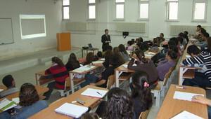 Devlet üniversitelerinin akademik teşvik karnesi