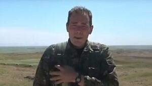 Avustralyalı YPG'li IŞİD ile çatışmada öldü