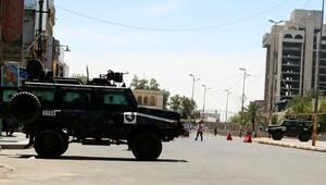 Irak'ta bombalı saldırı: 22 ölü 62 yaralı