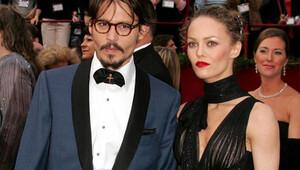 Johnny Depp'in eski hayat arkadaşı Vanessa Paradis: 'O hassas ve sevgi dolu bir insan'