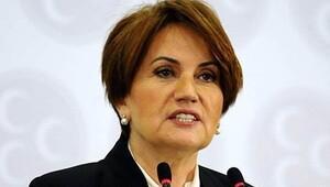 Meral Akşener: Devlet Bahçeli'nin yalan konuştuğunu duymadım