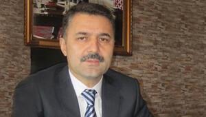 Erzurum Milli Eğitim Müdürü Antalya'ya atandı