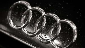 Audi, sel nedeniyle üretime ara verdi