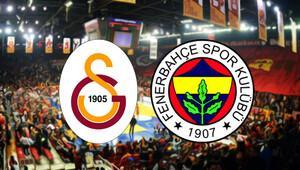 Basketbol Play-Off: Galatasaray Odeabank Fenerbahçe maçı hangi kanalda saat kaçta şifresiz mi?