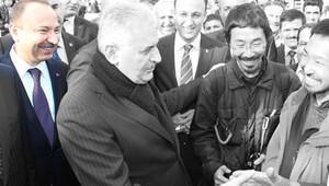 Başbakan'a Denizli'den danışman