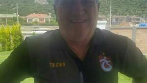 Recep Özcan'ın giydiği tişört Fenerbahçe'yi ayağa kaldırdı!