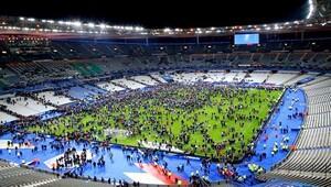 EURO 2016'da terör korkusu!