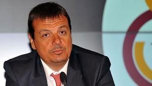Ergin Ataman: Pes etmeyeceğiz