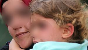 Baba vahşeti: 4 yaşındaki çocuğu dövüp presli çöp kamyonuna attı