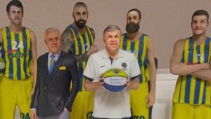 Fenerbahçe'de Ertuğrul Özkök'lü 3D Biblolar satışa çıktı