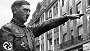 Hitler selamına 1600 euro ceza