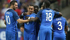 Fransa: 3 - Kamerun: 2
