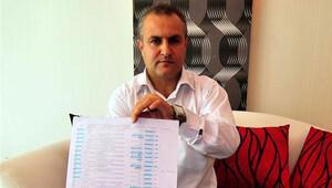 Gayrimenkul zengini Yusuf Ocakoğlu'nun serveti bankada buharlaştı