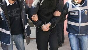 Mersin'de FETÖ/PDY operasyonunda 10 tutuklama