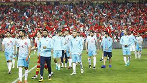 Fatih Terim Milli Takım EURO 2016 kadrosunu açıkladı! İşte olmayan 8 isim