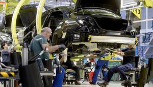 Almanya'da işsizlik tarihi düşük seviyeye geriledi