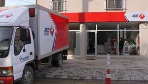 Austrian Post'tan Aras Kargo için 'hisse alım' açıklaması
