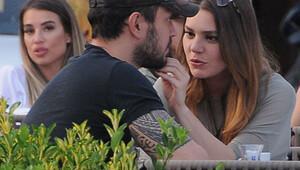 Murat Boz ve Aslı Enverin romantik günü