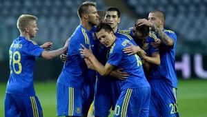 Ukrayna'nın EURO 2016 kadrosu açıklandı! Boyko...