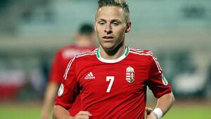 Macaristan'ın EURO 2016 kadrosu açıklandı! Balazs Dzsudzsak