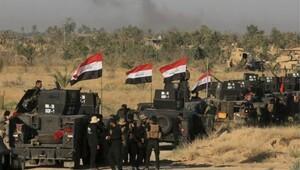 IŞİD Felluce'de karşı saldırıda bulundu