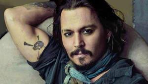Johnny Depp gişede hayal kırıklığı yaşadı