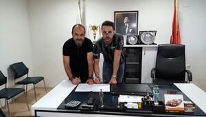Serdar Kesimal Akhisar Belediyespor'da!