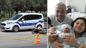 İzmirli polis trafik terörü kurbanı