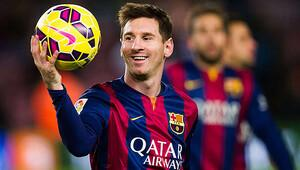 En pahalısı Messi