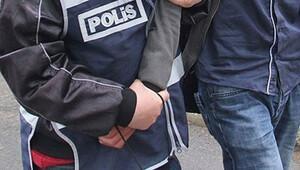 Eski AK Parti İl Başkanı 'paralel yapı'dan tutuklandı